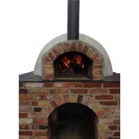 Pompeii Forno pizzaovnssæt 90 cm
