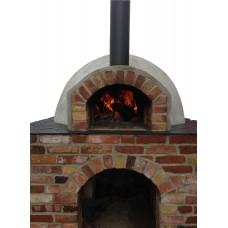Pompeii Forno pizzaovnssæt 90 cm med ekstra isolering